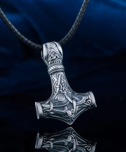 collier viking thor