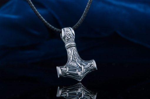 collier viking thor