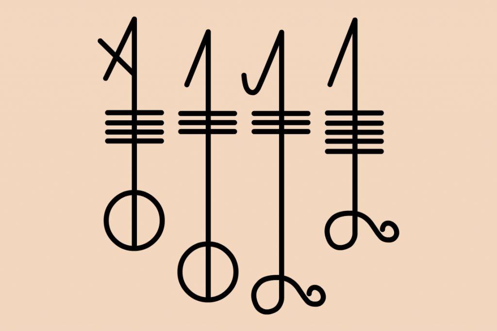 svefnthorn symbole viking