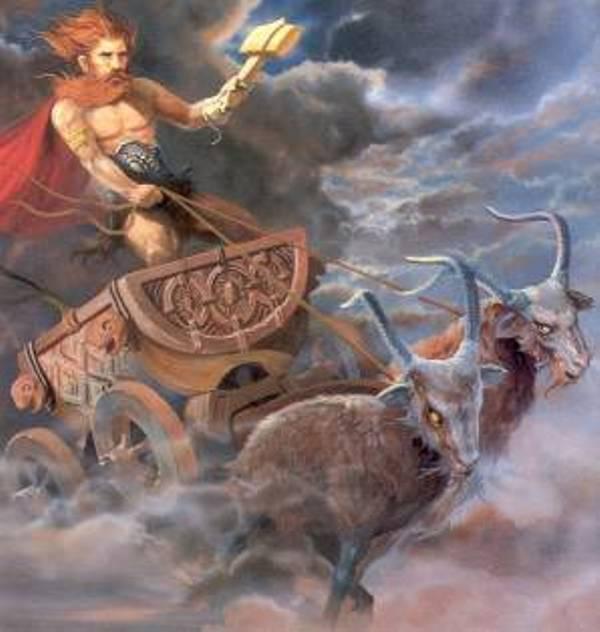 thor dieu viking