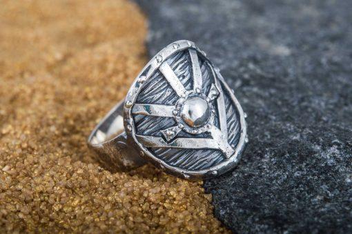 bague lagertha viking